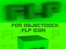 FLP icon-ObjectDock