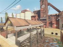Team-Fortress 2 2fort