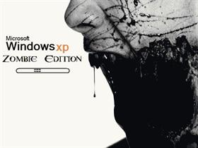 Windows Xp Zombie Edition