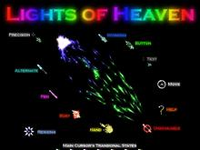 Lights of Heaven