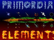 Primordial Elements