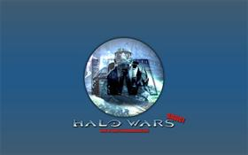 Halo Wars Addict Promo Wallpaper