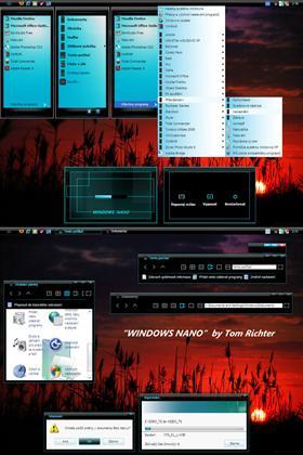 windows nano