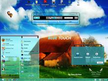Blue Touch