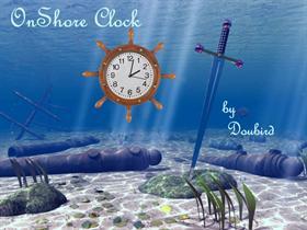 OnShore Clock