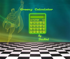 Greeny Calculator
