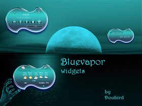 Bluevapor widgets