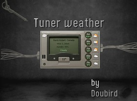 Tuner weather