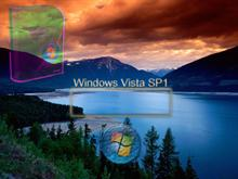 Windows Vista Nature SP1