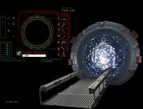 Stargate Logon