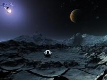A Moonlit Night LSV