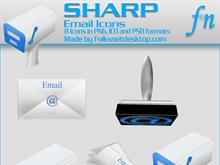 SHARP Email