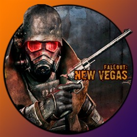Fallout New Vegas Icon