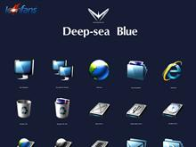 DeepSea Blue