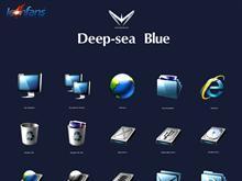 DeepSea Blue