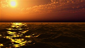 Sunset Prime