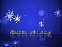 Happy Holidays II