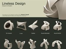 Lineless Design