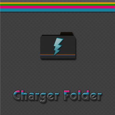 Charger Folder
