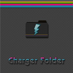 Charger Folder
