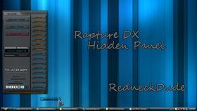 Rapture Hidden_DX