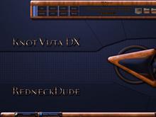 Knot Vista_DX