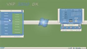 VXP 2010 DX