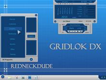 Gridlok  DX