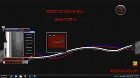Robotic Defiance DX