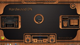 Hardwood DX