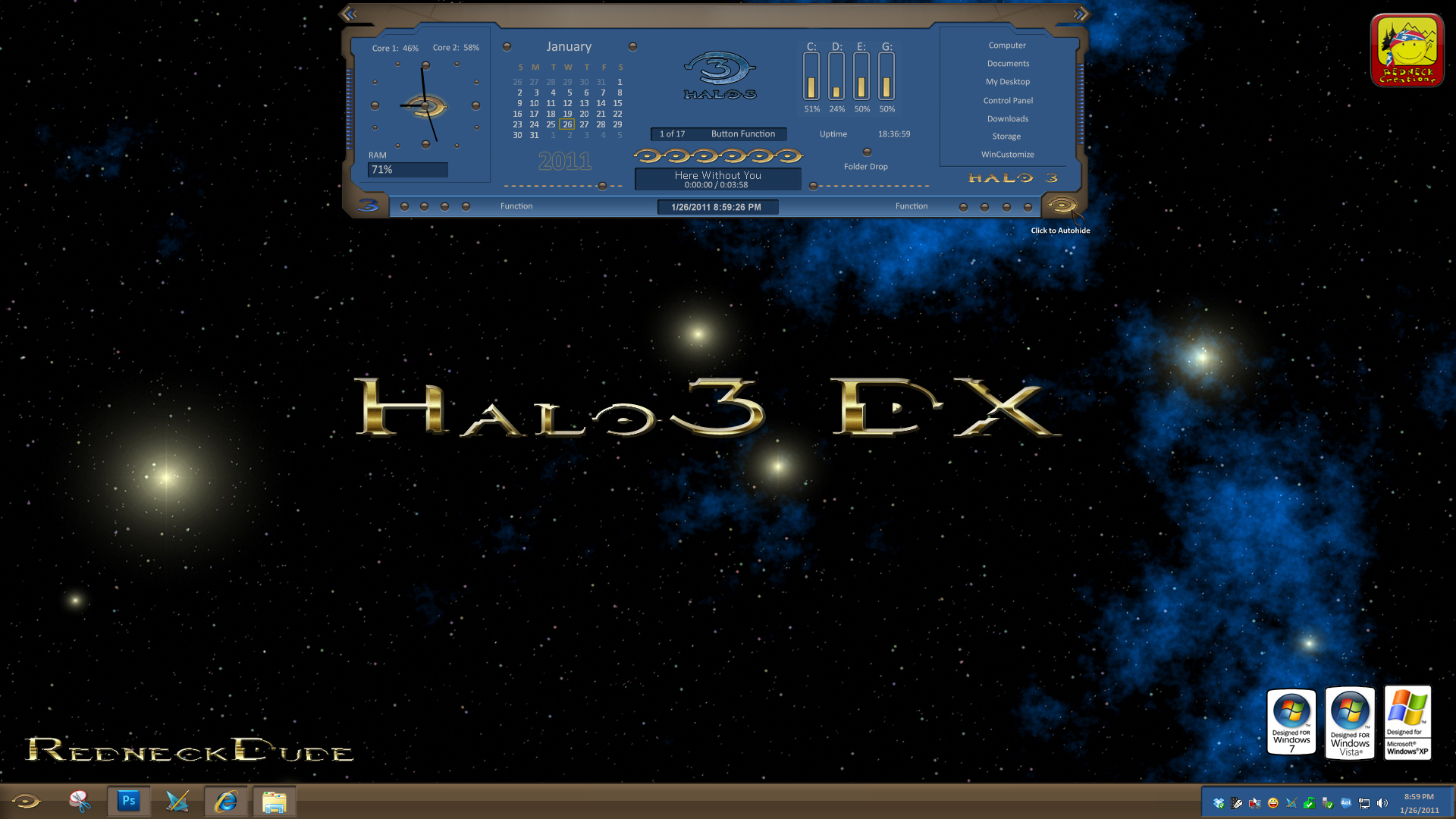 Halo3 DX