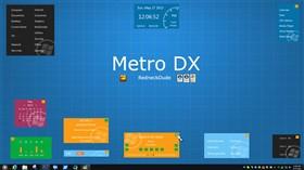 Metro DX