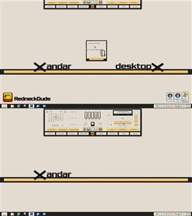 Xandar DX