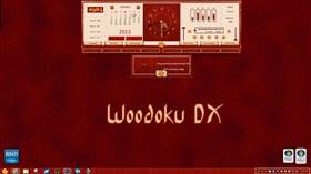 Woodoku DX