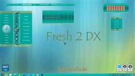 Fresh DX