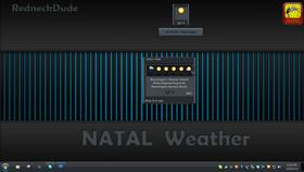 NATAL Weather
