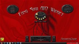 Fang Shui AIO Widget
