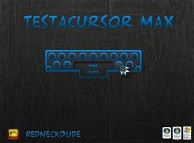 Testacursor Max