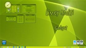 Limey Multi Gadget