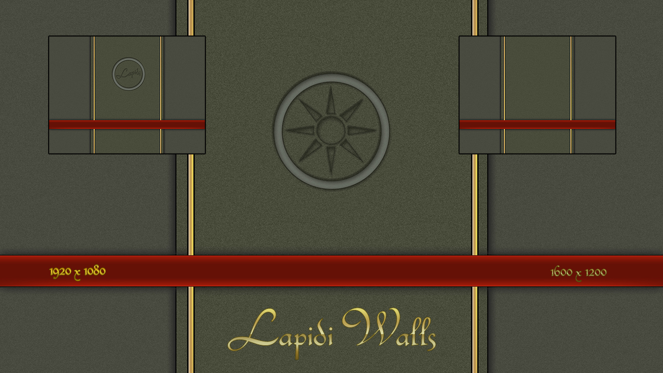 Lapidi Wallpapers