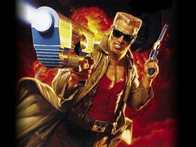 Duke Nukem Forever XD