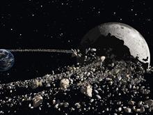 Crash Moon