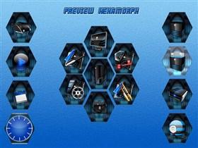 Hexamorph