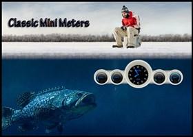 Classic Mini Meters