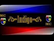 Indigo Master Card