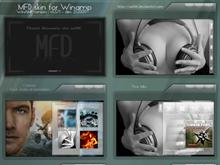 MFD for WinAMP