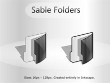 Sable Folders