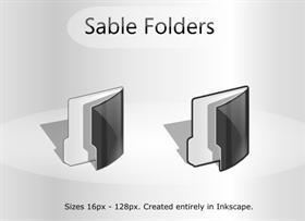 Sable Folders
