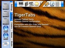TigerTabs
