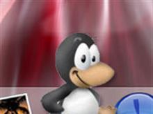 Penguin Zoomer